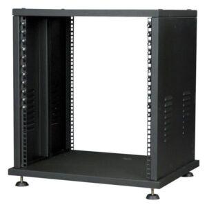 Mueble Rack metal 16U