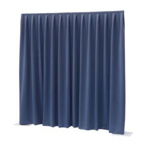 Wentex Cortina Dimout Azul