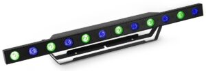 Beamz LCB155 barra led control por pixel