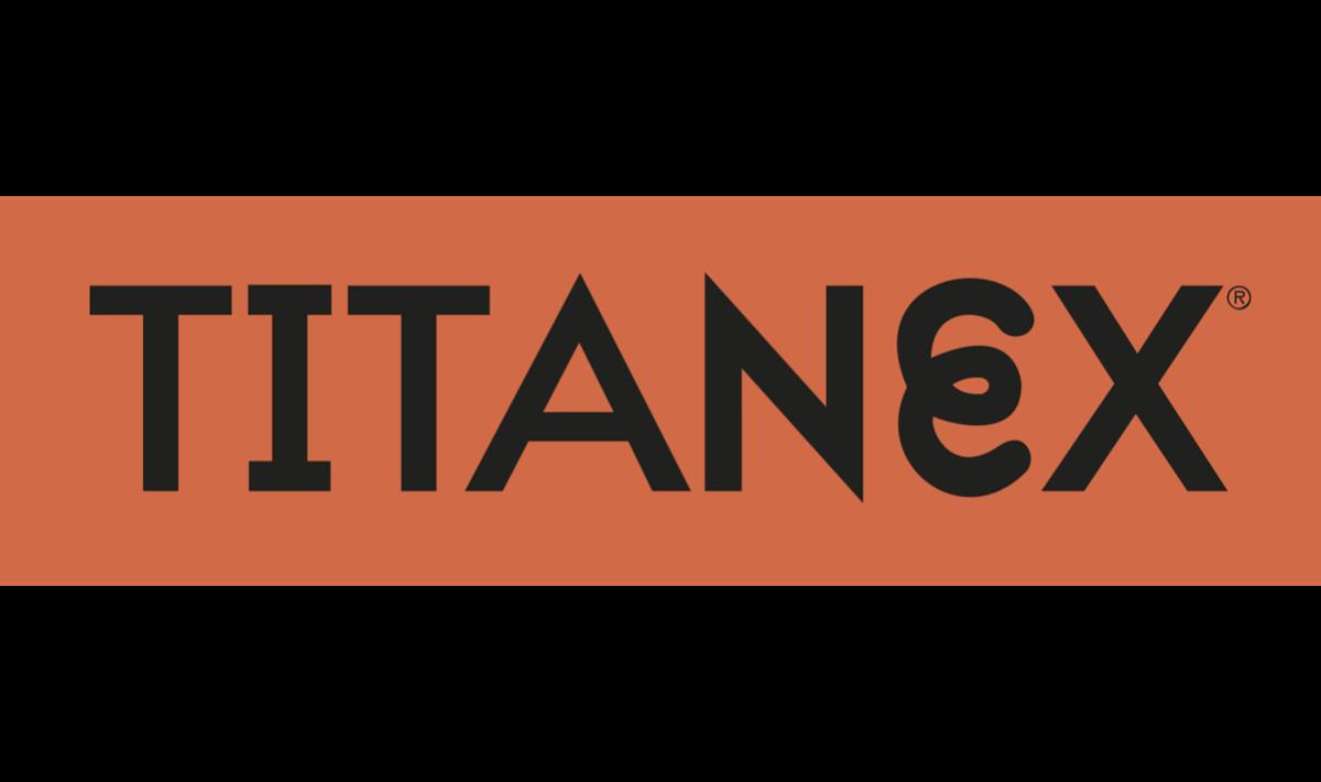Titanex-logo