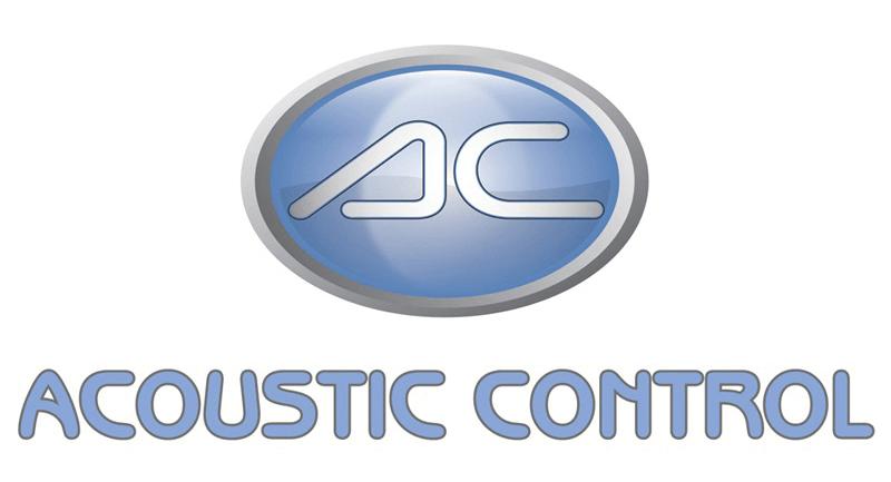 acoustic-control