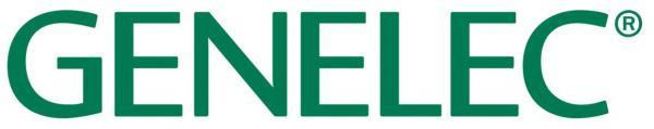 genelec-logo
