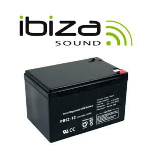Baterías Ibiza Sound